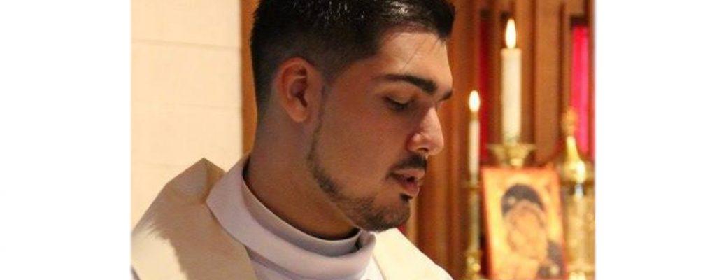 Rev. Father Guillermo Arboleda