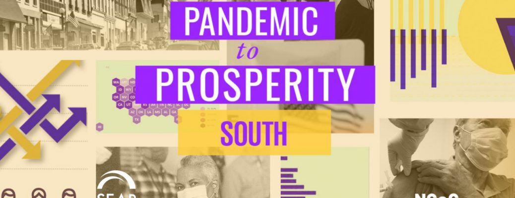 Pandemic to Prosperity: South