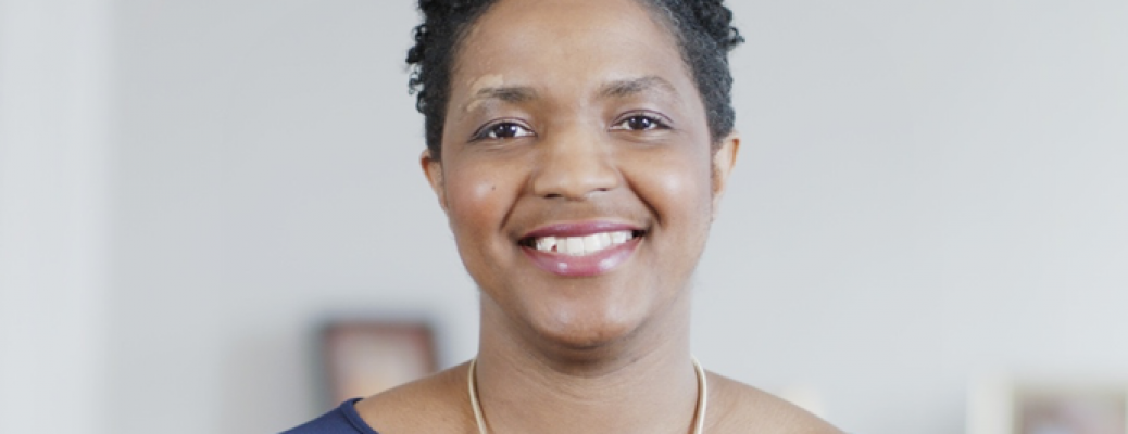 Fair Count VP Dr. Jeanine Abrams-McLean